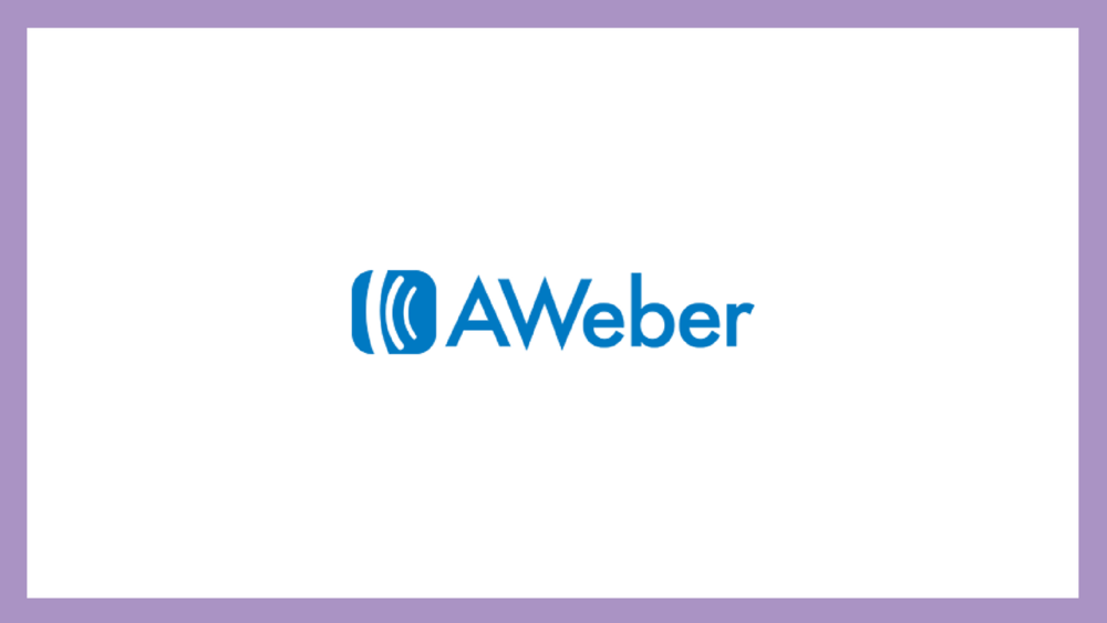 If you've outgrown your free email client or are longing for something more, AWeber is the perfect platform for you!