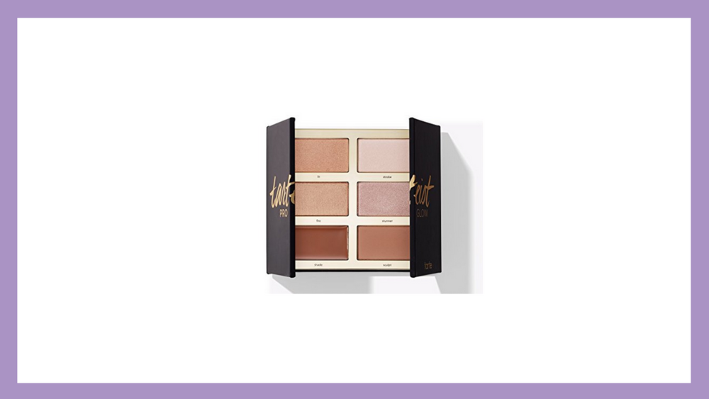 Tartiest: This collection will give you the perfect glow.