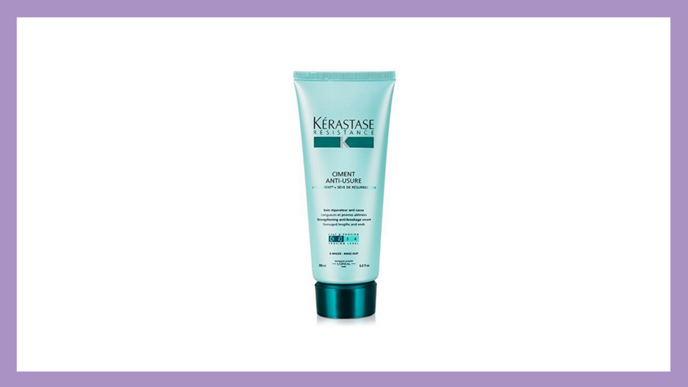 Best conditioner for blondes with breakage.