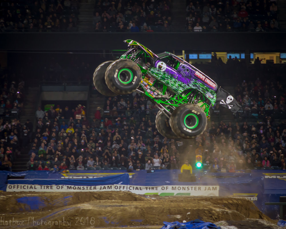 Learn more about Grave Digger here:  https://www.monsterjam.com/en-US/trucks/grave-digger