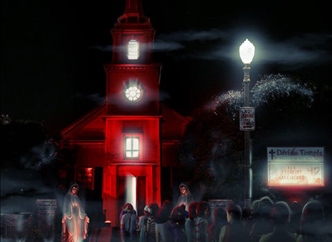 Image courtesy of Warner Bros. Studios
