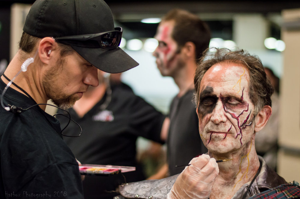 Jeff Alexander @jeffalexanderfx on Instagram  www.jeffalexanderfx.com
