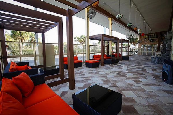 Venue 578 Terrace