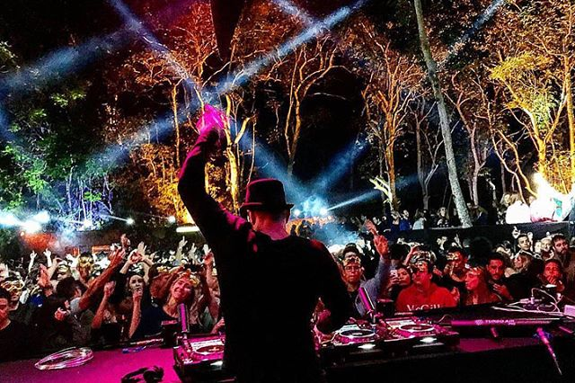 Enjoy one last day of Summer with @claptone.official's Golden Summer Tour this Thursday!  Tix: http://bit.ly/GoldenSummer578 Tables (21+): 407.883.9033
