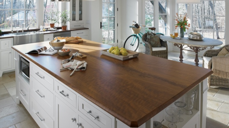 Countertops   Flooring & Design offers a wide variety of countertops to make your home as unique as you! For example, we have laminate countertops from  Formica  and  Wilsonart . For more details, visit our  Countertops Page .
