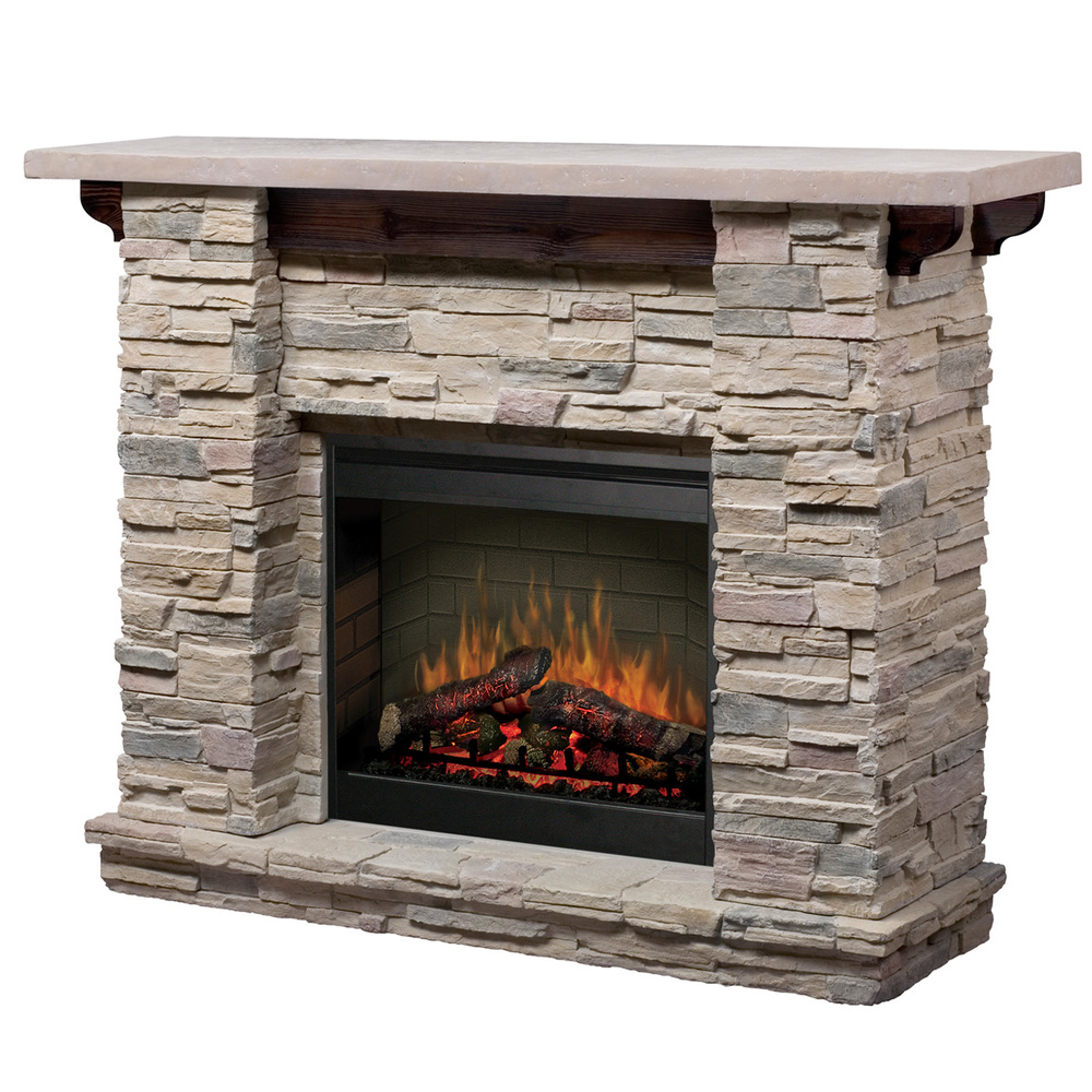 Fireplaces   Flooring & Design also offers fireplaces that can serve as both a decoration and utility to your household. We offer fireplaces from suppliers such as  Dimplex  and  Heat & Glo . For more details, visit our  Fireplaces Page .