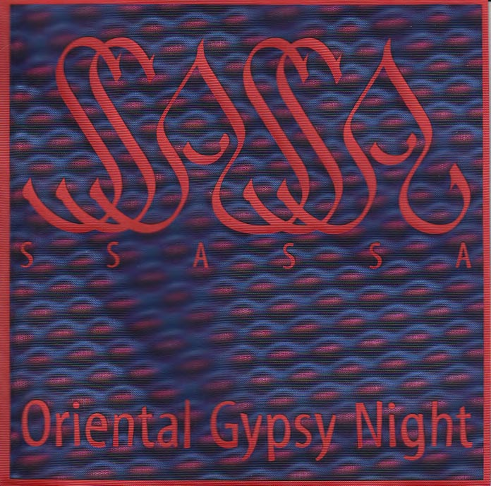 Ssassa_Oriental Gypsy NIght.jpg