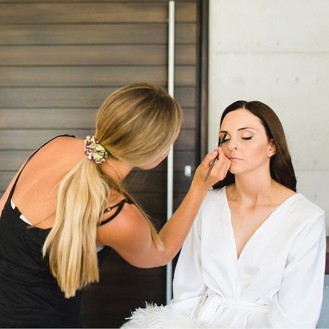 Looking for Bridal/Event makeup while attending your celebrations down south? Go check out @amoremakeup for the perfect makeup for your perfect day.
