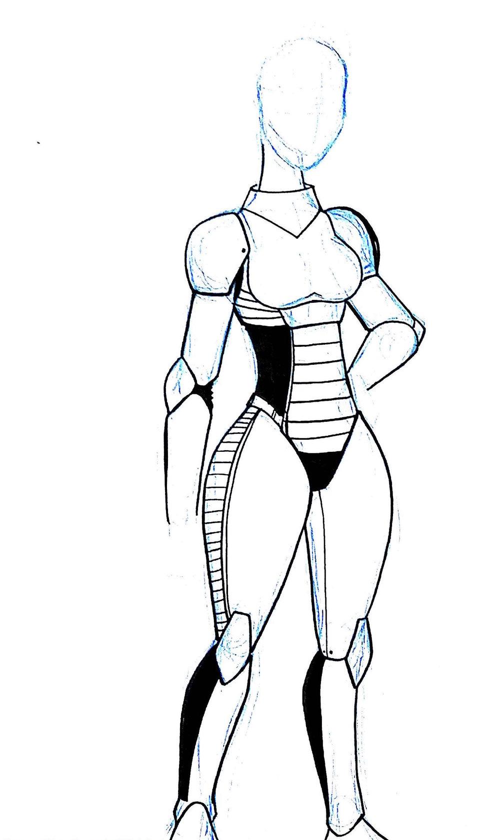 retrograde nova erika christie patricia titan treeler science fiction transmedia space ship captain black woman blerd