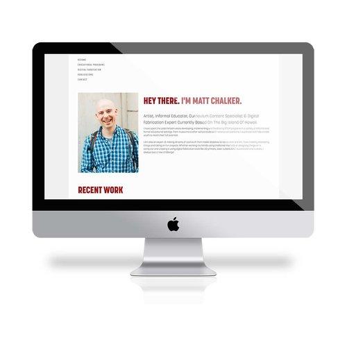 Portfolio Squarespace Website Specialist Aislinn Victoria Design