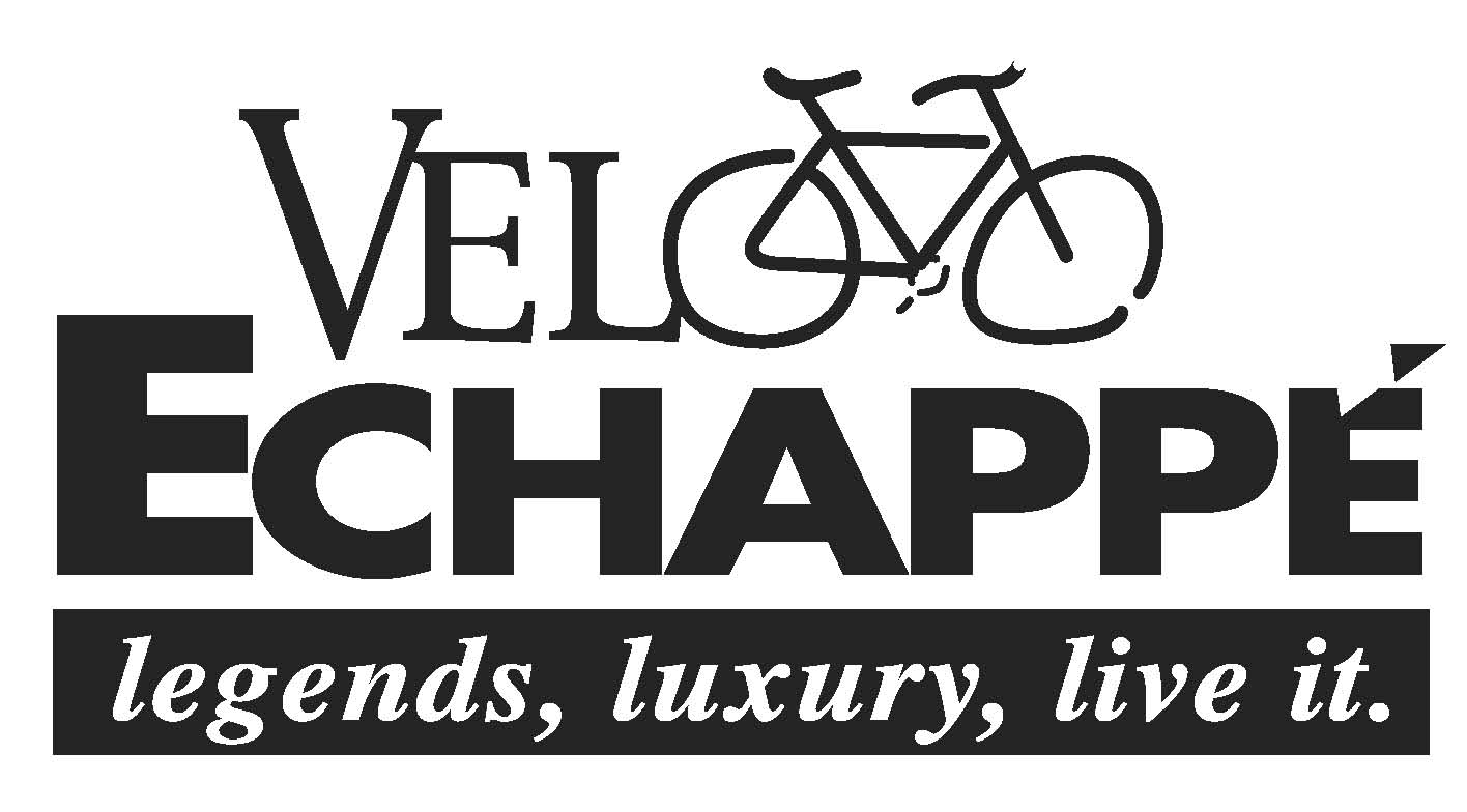 Velo Echappe' International Tours