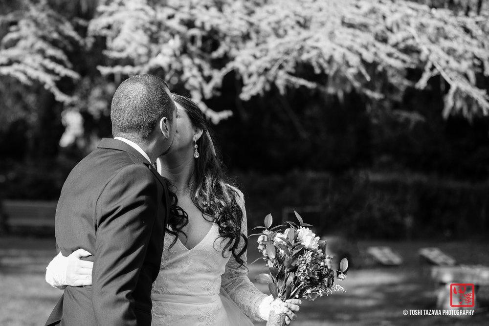 20161105 Jamie & Mannie San Francisco Golden Gate Park Shakespeare Garden Wedding - Toshi Tazawa Photography-18.jpg