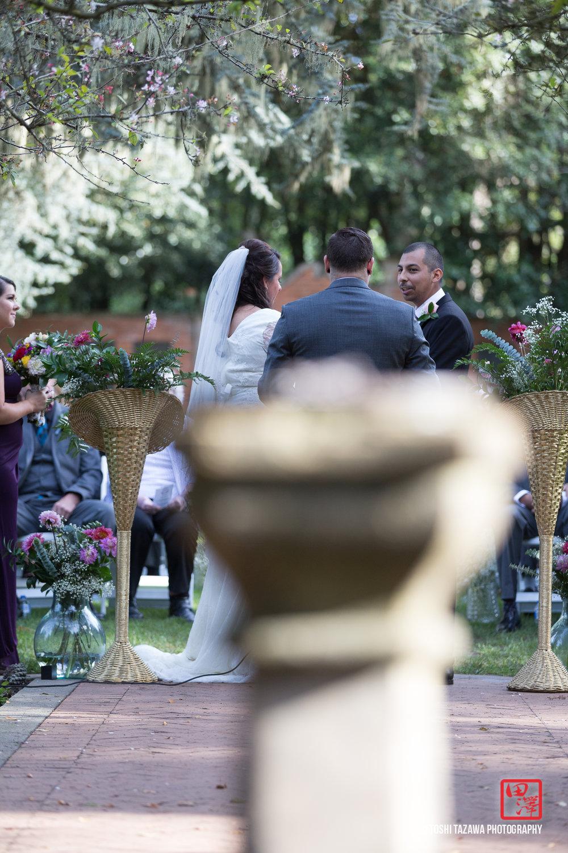 20161105 Jamie & Mannie San Francisco Golden Gate Park Shakespeare Garden Wedding - Toshi Tazawa Photography-15.jpg