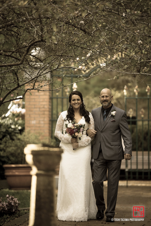 20161105 Jamie & Mannie San Francisco Golden Gate Park Shakespeare Garden Wedding - Toshi Tazawa Photography-12.jpg