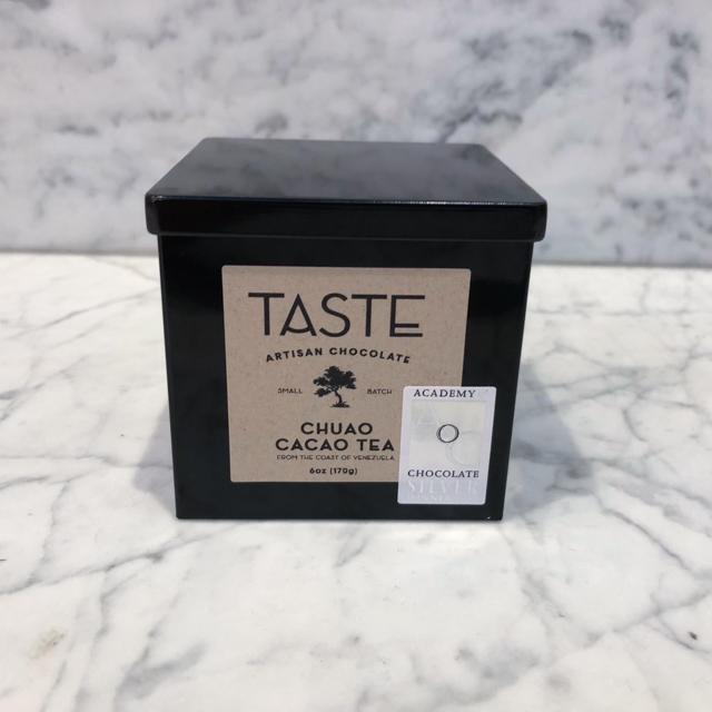 Taste Cacao Tea