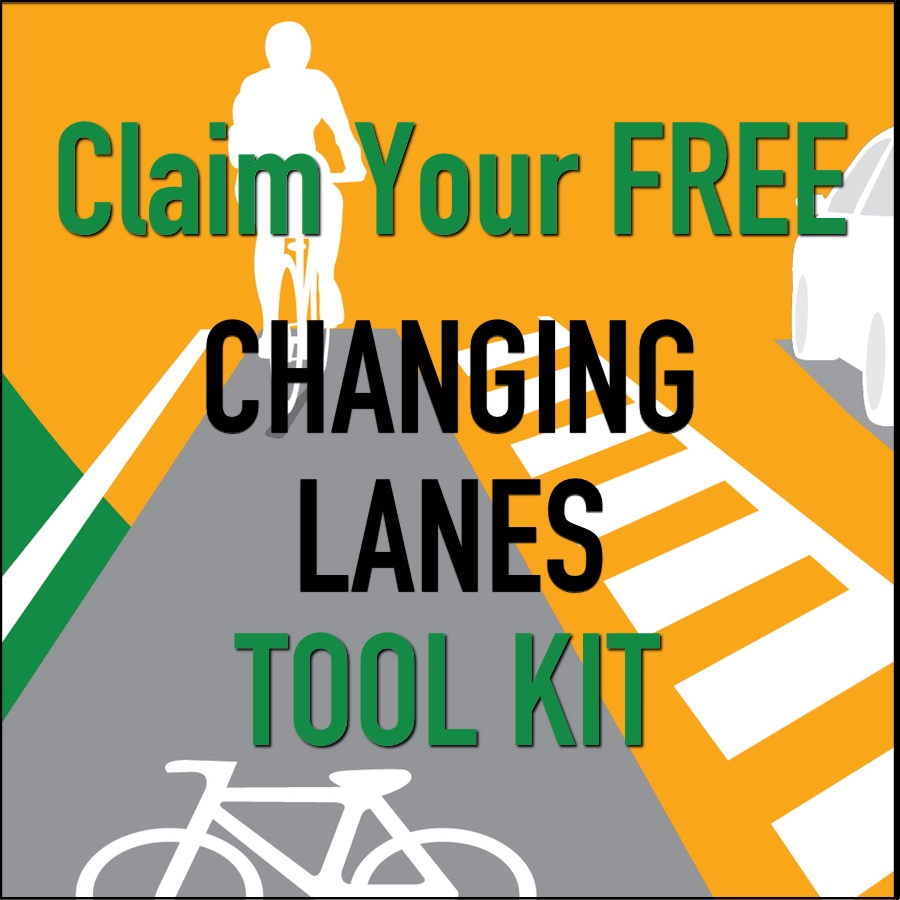 Changing Lanes Tool Kit by Gina Catalano