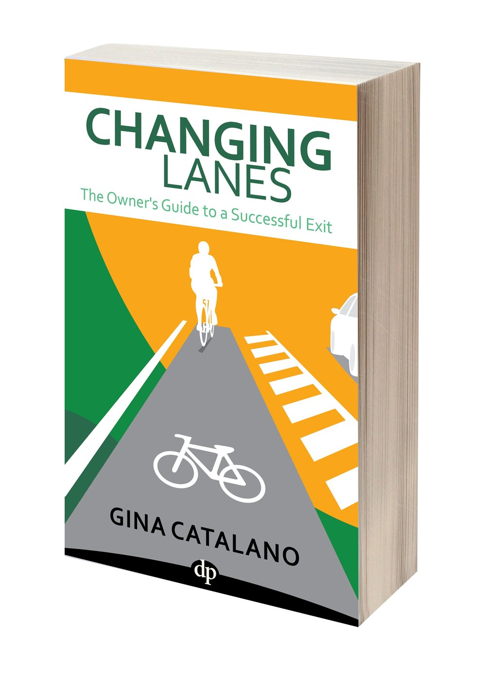 Changing Lanes by Gina Catalano - Click to download