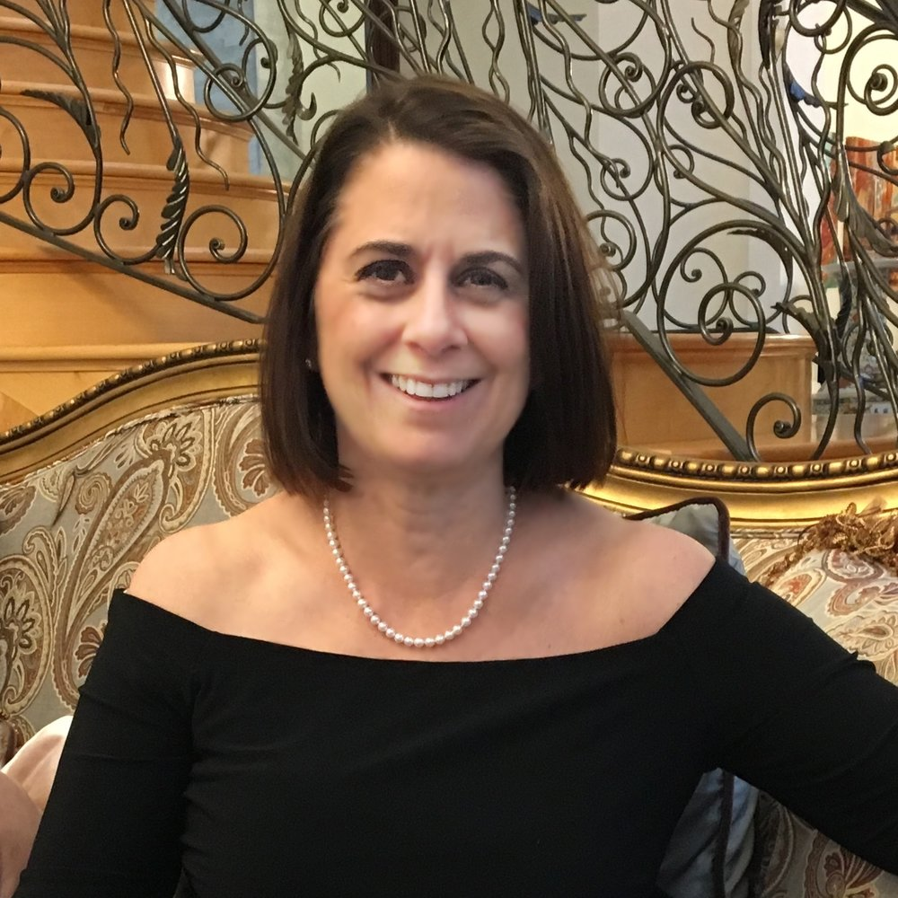 Gina Catalano, Business Coach & Author