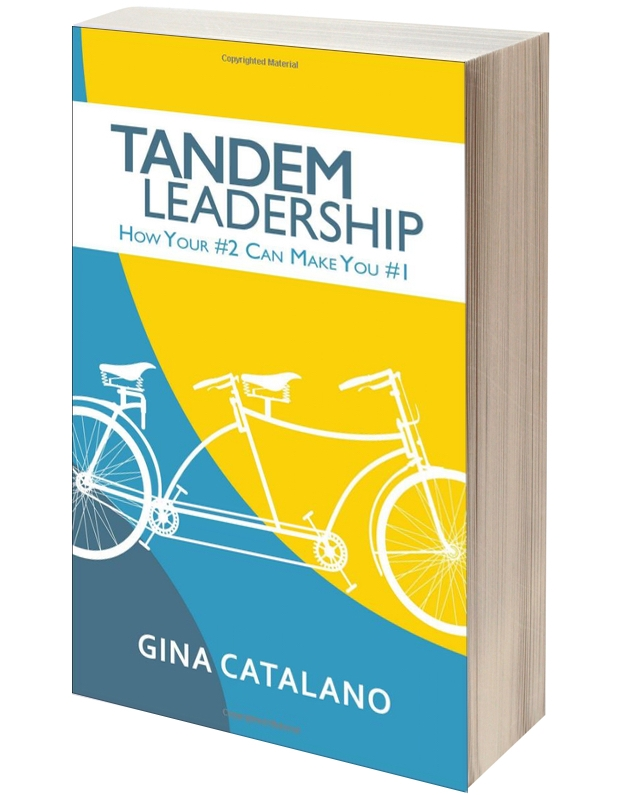 Tandem Leadership - Click to download