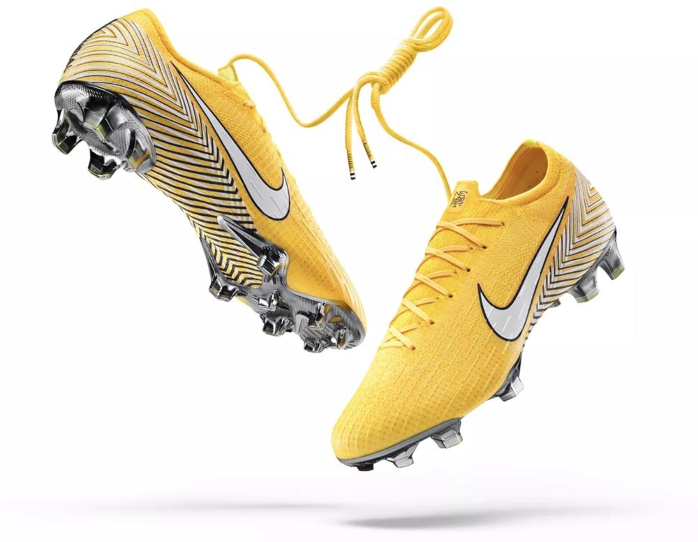 "4fc57087b Nike Mercurial Vapor 360 Elite Neymar ""Meu Jogo"" — Kicks Soccer ..."