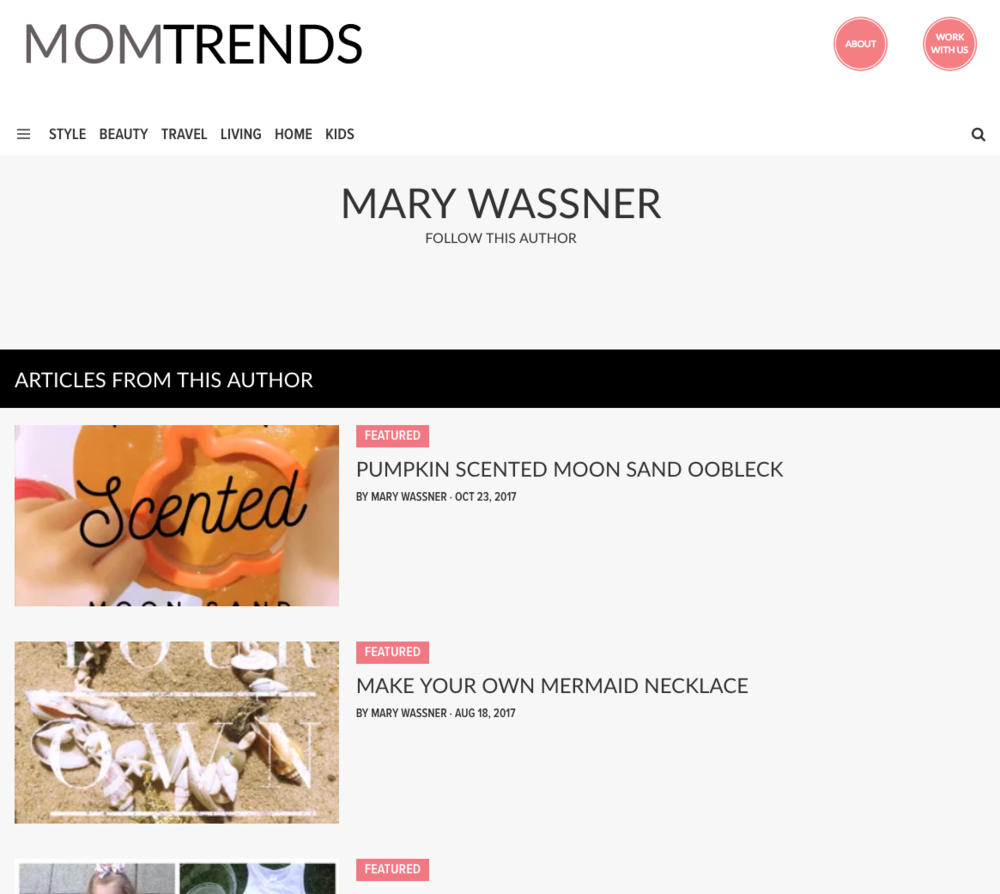 Articles by Mary Wassner   MomTrends.png