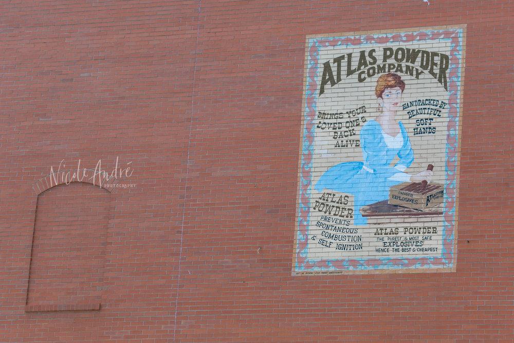 Atlas Powder