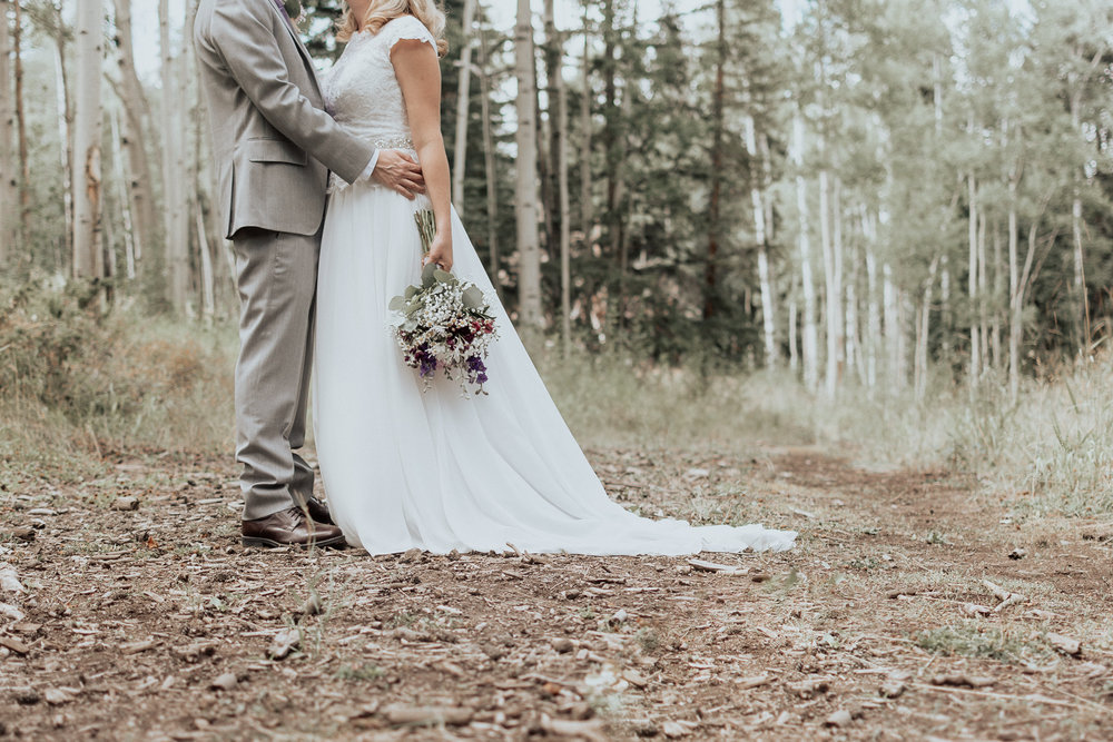 Granby, Colorado Wedding