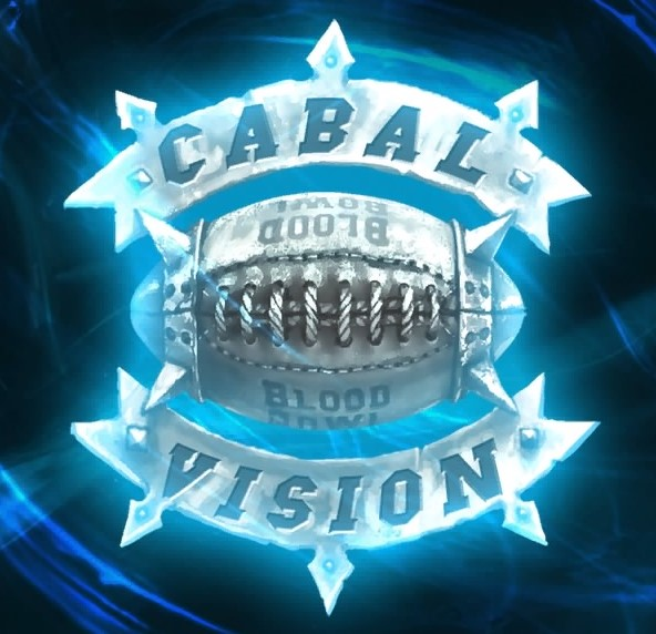 Brought to you by Cabal Vision HD