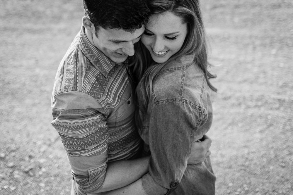 Saint George Utah Engagement Photographers