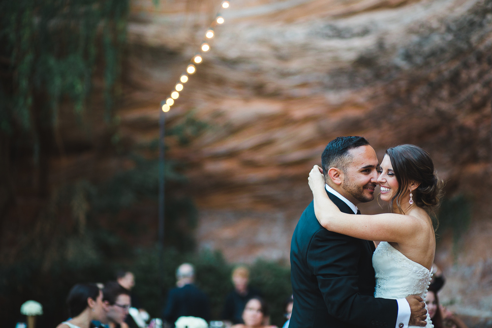 Best Friends Animal Society Kanab Utah Destination Wedding