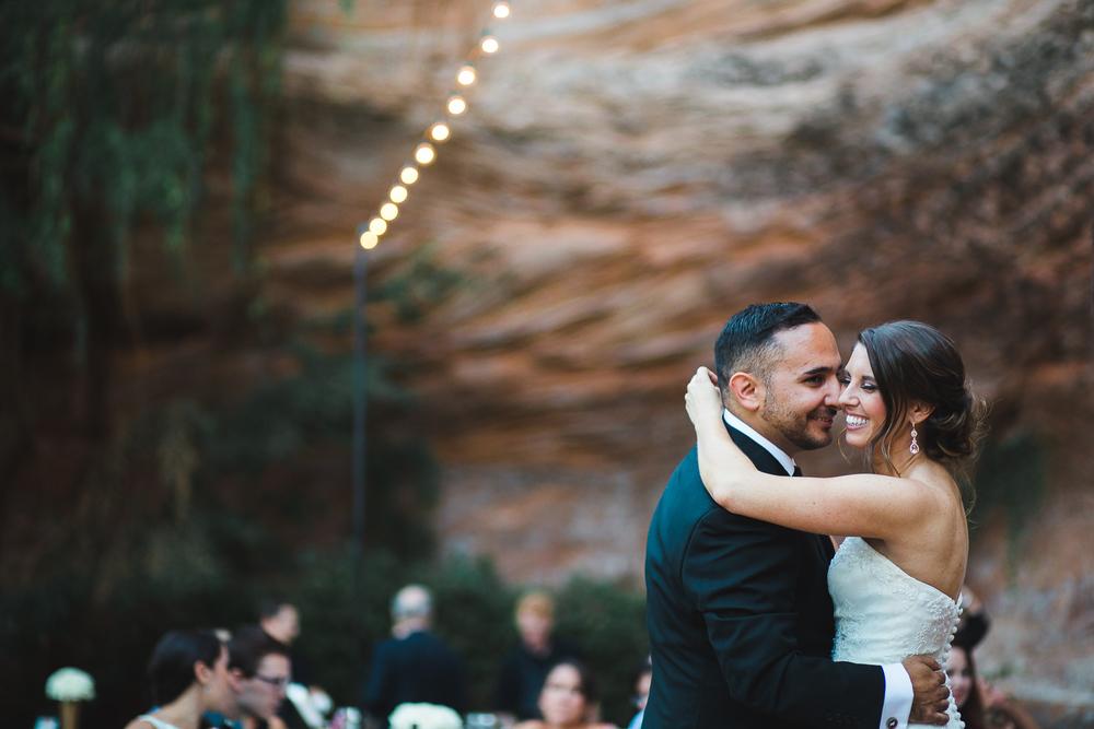 Best Friends Animal Society Kanab Utah Destination Wedding