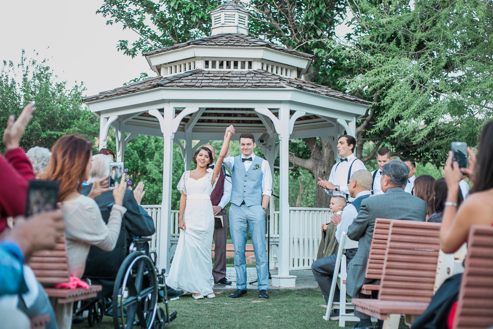 Lord of the Rings Outdoor Wedding Pictures