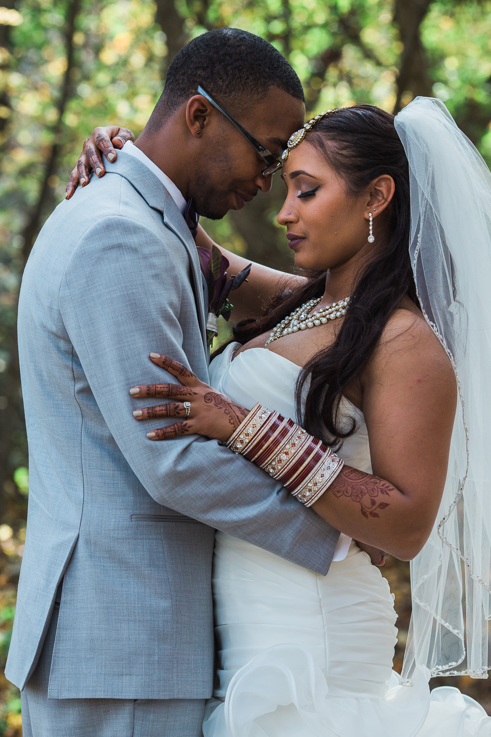 Intimate Indian Inspired Fall Wedding - Ogden, Utah — Kyle Loves ...