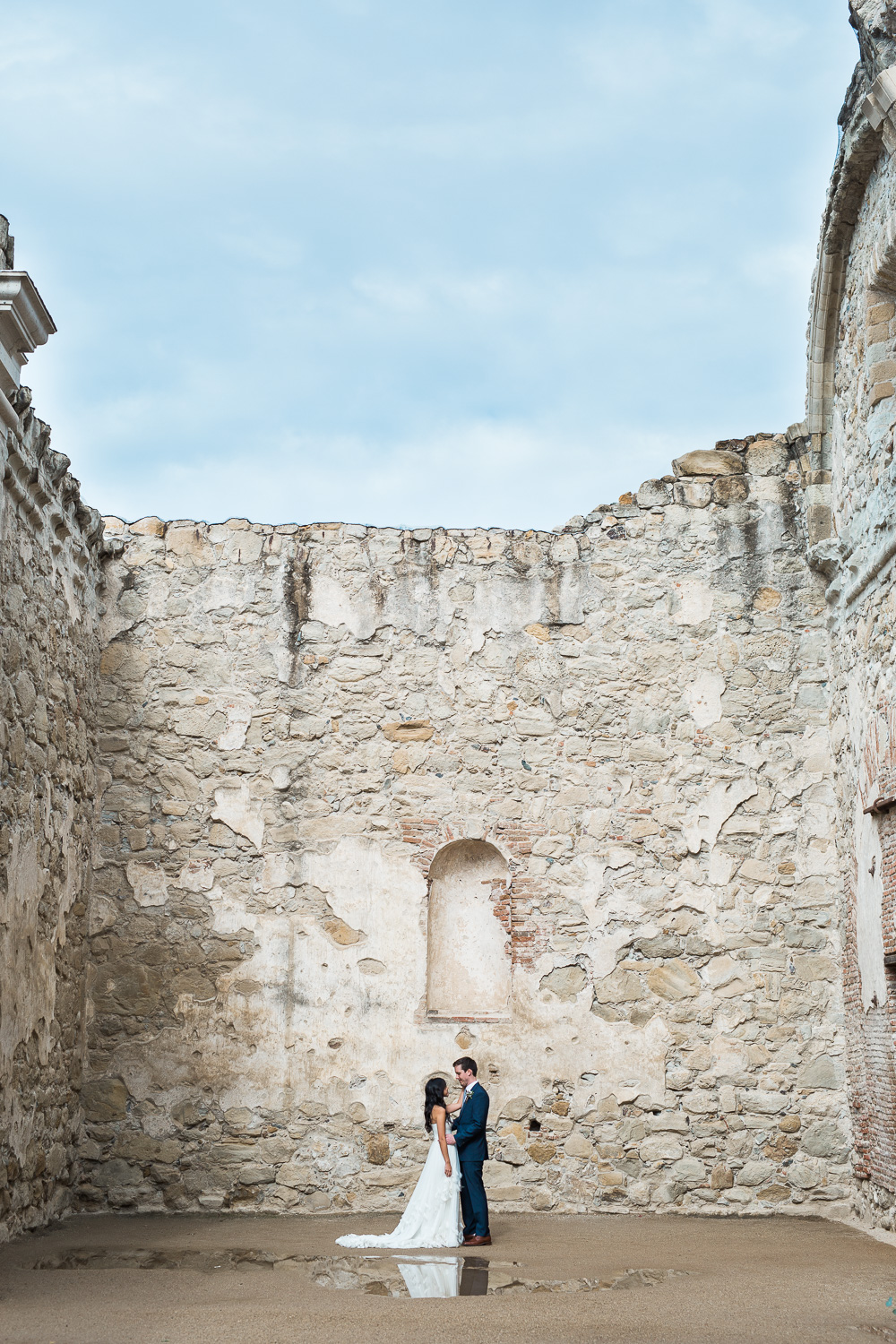 Southern California Elopement Photography Tyler Rye