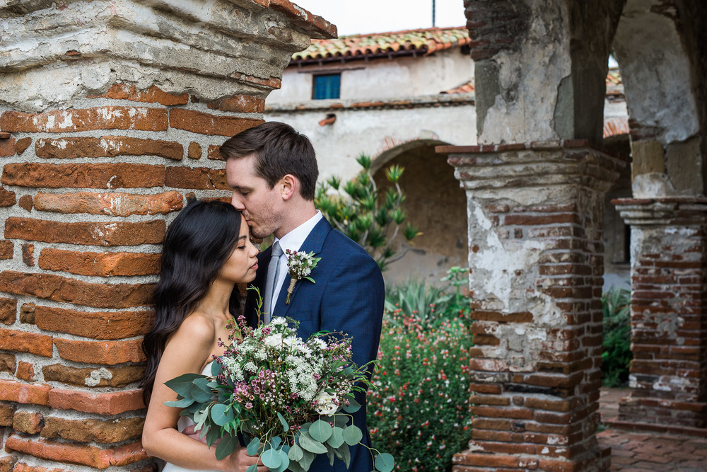 San Diego California wedding photographers Tyler Rye Photography