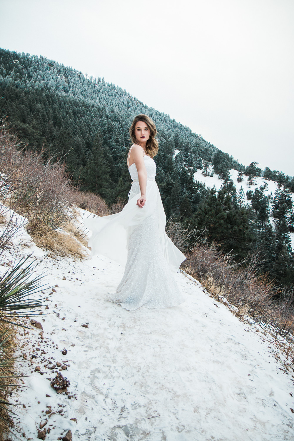 Emma and Grace Denver bridal dress store Colorado Wedding Photographers