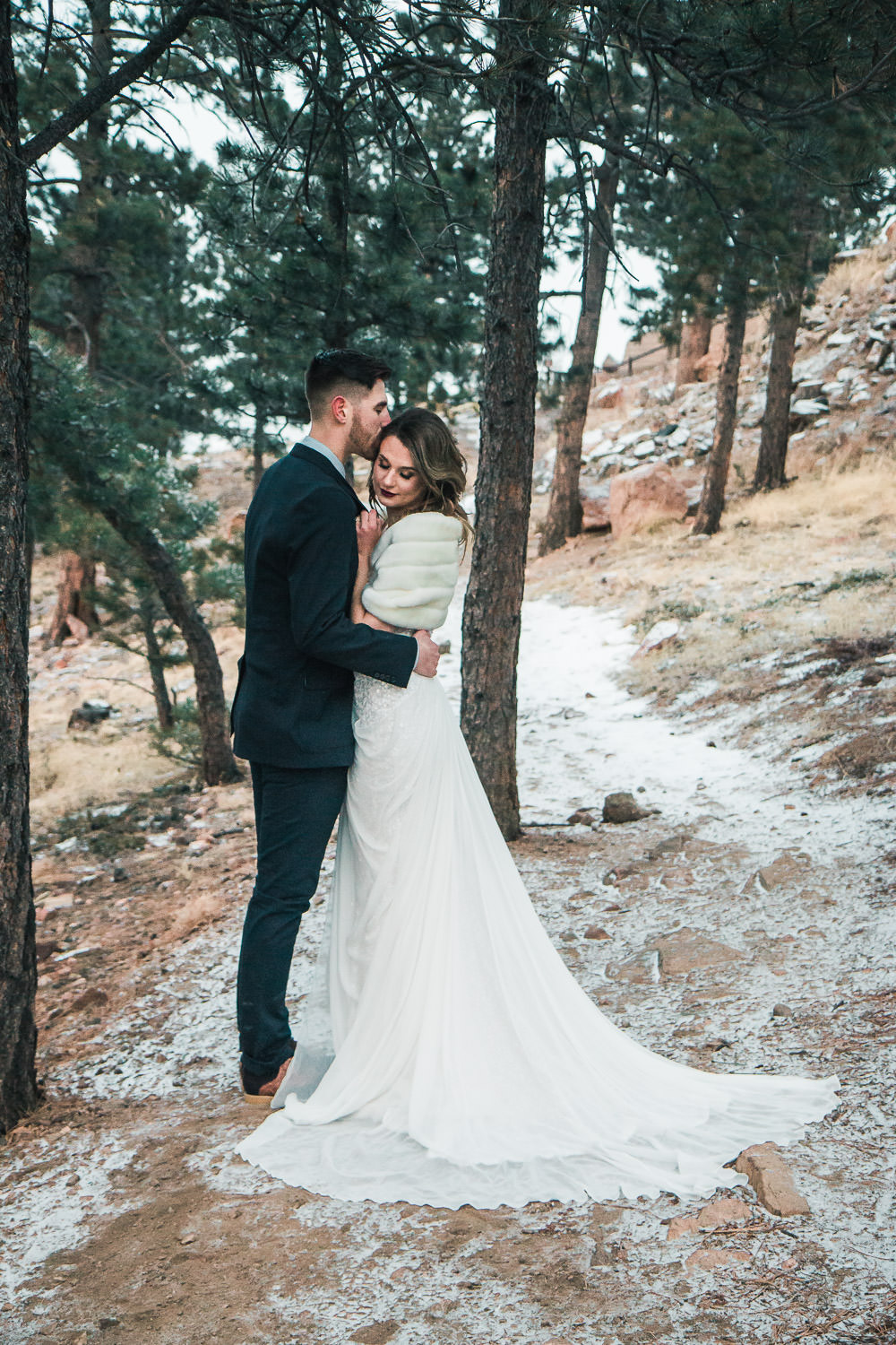 Summit County Colorado Mountain Wedding Photographers