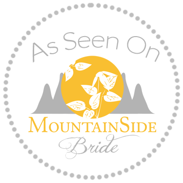 Mountainside Bride Featured Photographer Colorado Wedding