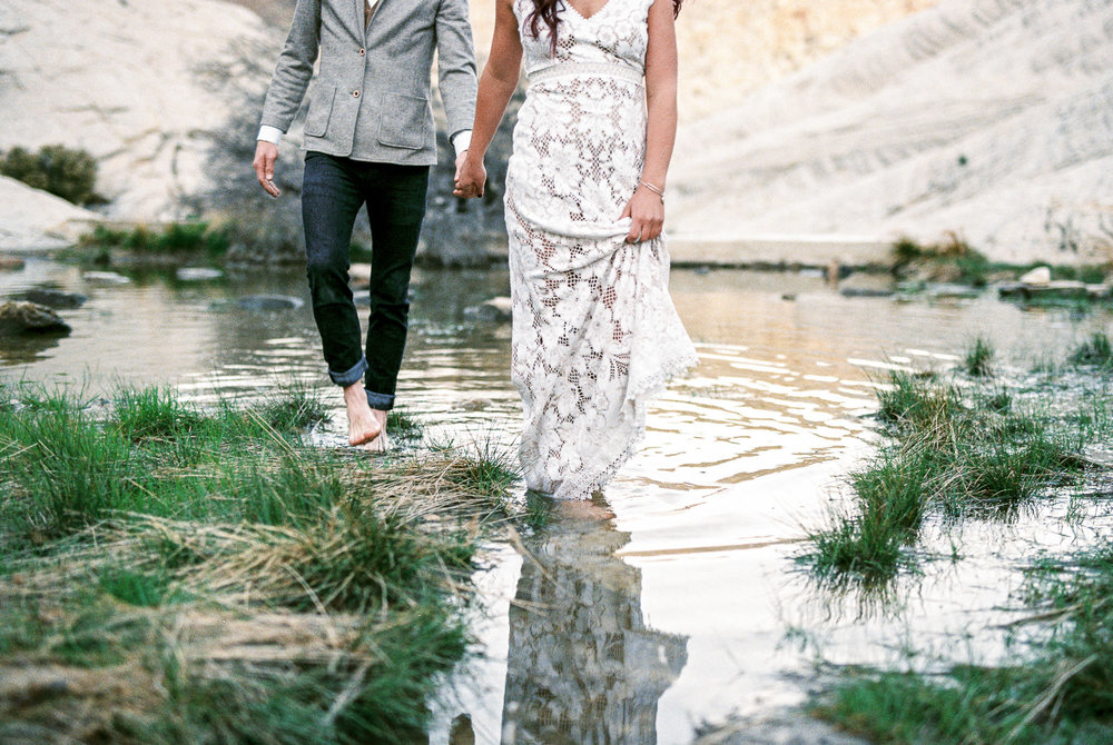 Kyle Loves Tori Photography fine art adventure film wedding and elopement photographers St George Utah