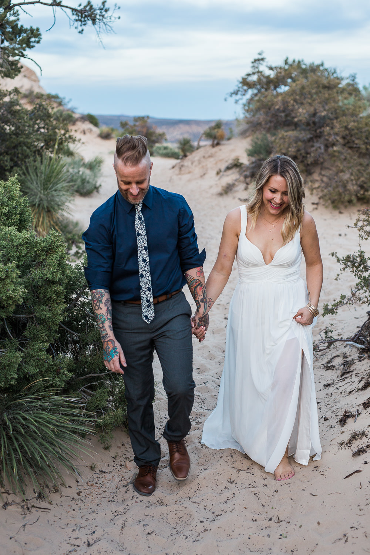 St. George Wedding Photographers Kyle Loves Tori