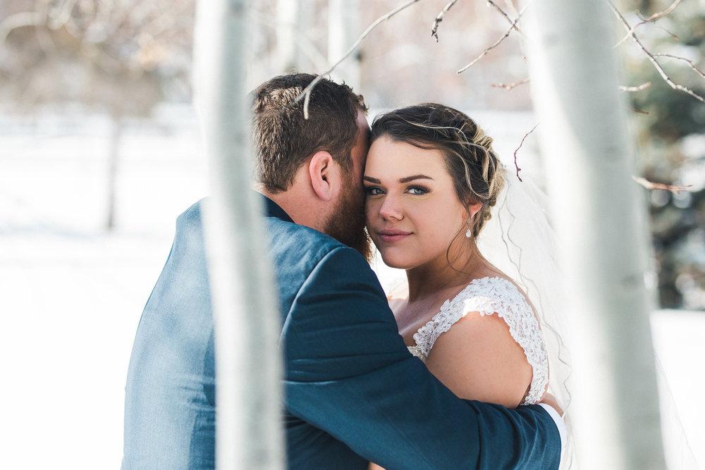 Kyle Loves Tori Photography Adventure wedding photographers in Utah