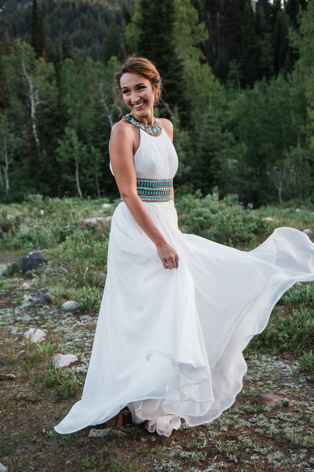 Dress by Bling it on Dress Rentals Riverton Utah