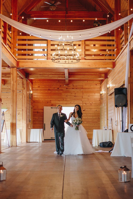 Colorado modern wedding Flying Horse Ranch