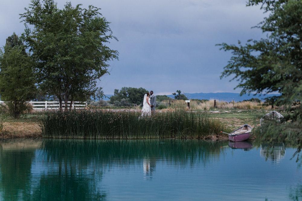 Western Slope Colorado wedding photographers