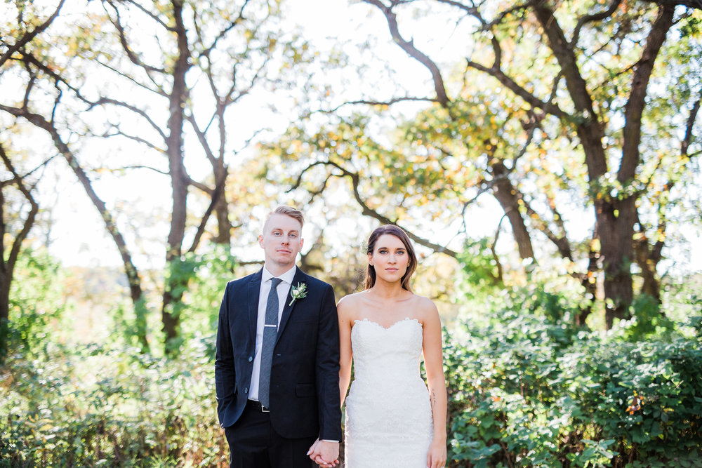 Modern wedding photographers Minnesota