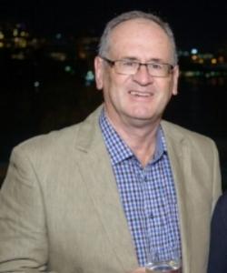Dr Alan Pollard