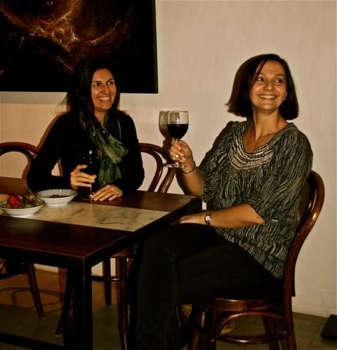 Carmen & Helen