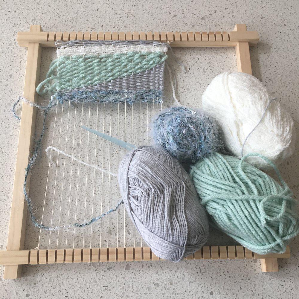 Wooden loom frame_holiday craft_sub-urban.jpeg