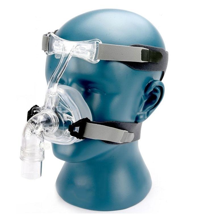 apnea machine mask