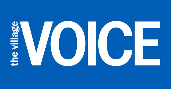 Village Voice logo.png